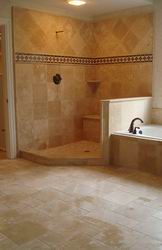 Bathroom Remodeler Atlanta Ga Extraordinary Tile Master Bathroom Remodeling Atlanta  Atlanta Bathroom . Design Ideas